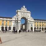 İçimizi Isıtan Şehir Lİzbon