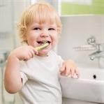Çocukların Diş Bakımı İçin 4 Önemli Tavsiye