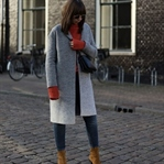 COLOR BLOCKING 2017 | SO SETZE ICH DEN TREND UM