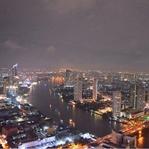Die beste Skybar der Welt - die Lebua Skybar