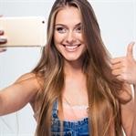 Dişlere Teknolojik Selfie Dokunuşu!