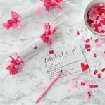 DIY Valentines Day Cracker