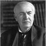 Edison' un İlginç Hayat Hikayesi