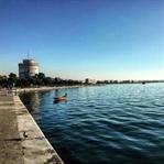 Egeyi En İyi Tarif Eden Şehir: Selanik