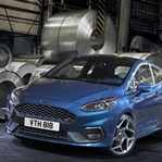 Ford'dan Hot Hatch Atağı: Yeni Fiesta ST