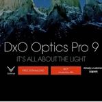 Fotoğrafçılar İçin OpticsPro 9 Ücretsiz!