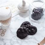 gesunde und leckere Schokoladen Cookies