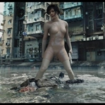 Ghost in The Shell'den Resmi Fragman Geldi