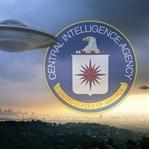 Gizli CIA Belgelerindeki UFO Görüntüleri