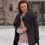 Goodbye Winter – letztes Winteroutfit