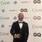 GQ Türkiye Men of The Year Ödül Töreni