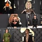 Grammy Ödülleri 2017 • Kırmızı Halı