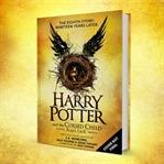 Harry Potter ve Lanetli Çocuk - Kitap Yorumu
