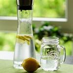 Her Sabah Aç Karnına 4 Bardak Su İçmenin Faydaları