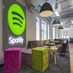 Çalışmak İsteyeceğiniz Spotify'ın Londra Ofisİ