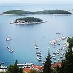 Hırvatistan Hvar Adası