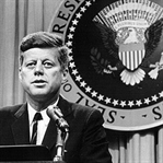 Jim Garrison'un Dosyası: Kennedy Suikastı