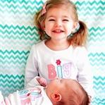 İki Çocuklu Hayatta İlk 4 Ay