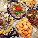 Kırgız Yemekleri: Kırgızistan'da Nerede Ne Yenir?