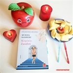 Kirpinin Zarafeti || Muriel Barbery