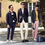 Kısa Boylu Erkekler Nasıl Uzun Gözükürler?