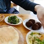 Kulinarischer Streifzug durch Tel Aviv