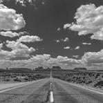 Landschaftsfotografie: schwarz/weiß oder Farbe