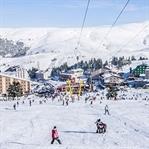 İlk Kayak Deneyimim ve Uludağ Tatili