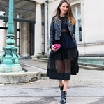 Love is in the air :: Mein Look zum Valentinstag
