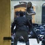 Marvel's Iron Fist 17 Mart'ta Netflix'te!
