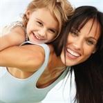 Mutlu Anneler Mutlu Çocuklar Yetiştirir!