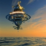 NASA: Artık Dünya'dan Ayrılma Vaktimiz Yaklaşıyor