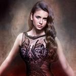 Nina Dobrev TVD Final Sezon İçin Geri Dönüyor
