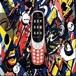 Nokia 3310 Özellikleri Ve İnceleme Videosu
