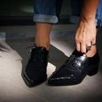 Ofis Stiline Uygun Ayakkabı Modelleri