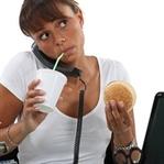 Ofiste Çalışırken Şişmanlamayın