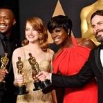 Oscar'ın Arkasından Söylenmesi Gerekenler