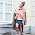 Outfit:Große Sweaterliebe in zarten Frühlingstönen