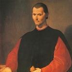 Politikanın Galileo'su Niccolo Machiavelli
