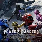Power Rangers Efsanesi Geri Dönüyor
