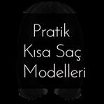 Pratik Kısa Saç Modelleri