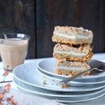 Quark-Streusel-Kuchen