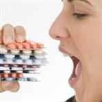 Reçetesiz İlaçlar Böbreklere Zarar Veriyor