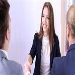 İş Görüşmesinde Dikkat Edilecek 7 Husus