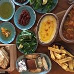 Sapanca' da Muhteşem Bir Kahvaltı Deneyimi