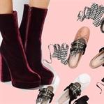 Schuh-Trends: Diese Schuhe tragen dich durchs Jahr