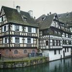 Seyahat | Pastel Asalet Strasbourg