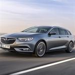 Sportif Station: Yeni Opel Insignia Sports Tourer