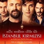 """İstanbul Kırmızısı"" 3 Mart'ta Sinemalarda!"