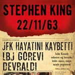 Stephen King-11.22.63 Kitabı
